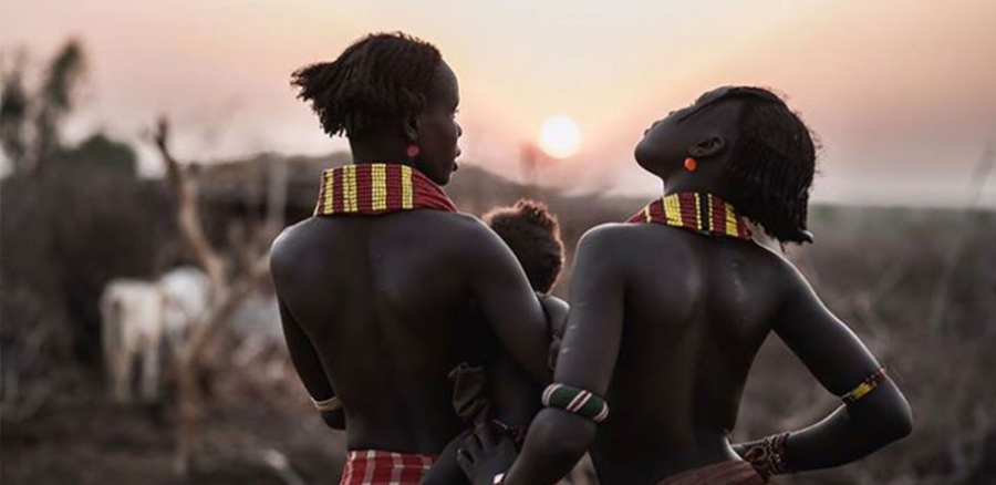 Cultural tour to south-Omo Valley tribes - 12 Days